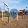 Oborniki - Calisthenics Park - Szkoła Podstawowa nr 4