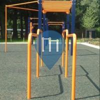 Hilversum - 徒手健身公园 - Media Park
