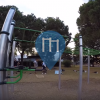Pogliano Milanese - Calisthenics Park