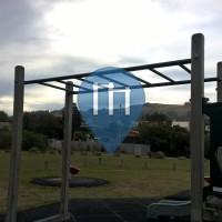 Waitati - Parc Street Workout - Esplanade