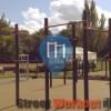 Massy - Parque Calistenia - Kenguru.PRO