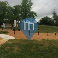 Meadowvale - Street Workout Anlage - Trekfit - St. Elizabeth Setton School
