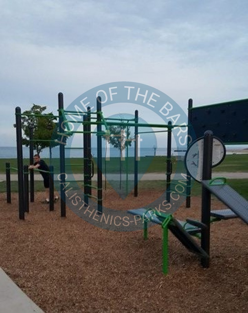 calisthenics parks street workout spots map home of the bars