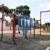 Canet d'en Berenguer - Calisthenics Park - Faro de Canet