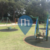 Exercise Park - Perth - Mt Henry Bridge Reserve - Mount Pleasant
