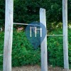 Bad Hersfeld - Воркаут площадка - Jahnpark
