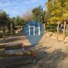 Castilleja de la Cuesta - Ginásio ao ar livre - Parque Para Esparcimiento Perros
