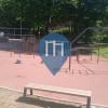 Göppingen - Parkour Park - Theodor-Heuss-Platz