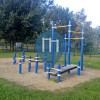Dublin - Street Workout Park - California Hills Park