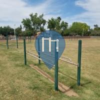 Gilbert - Parc Street Workout - Private Park