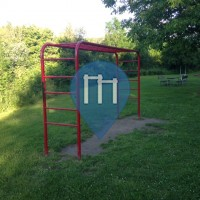 Randersacker - outdoor gym - HAGS
