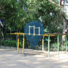 New Delhi - Outdoor Exercise Park - Lodhi Garden