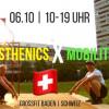 Calisthenics X Mobility | Baden (SCHWEIZ)