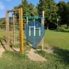 Parcours Sportif - Vittorio Veneto - Outdoor Fitness Cozzuolo Park