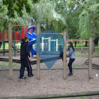 London - Outdoor Exercise Station - Kenton