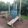 Ginásio ao ar livre - Musselburgh - Outdoor Gym Queen Margaret University