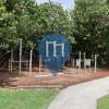 Boca Raton - Parc Street Workout - Spanish River Park