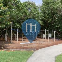 Boca Raton - Calisthenics Facility - Spanish River Park