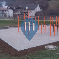 Mirna - Calisthenics Trainingsgeräte - Sokolska ulica
