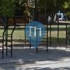Tolosa - Exercise Stations - Avenida 32