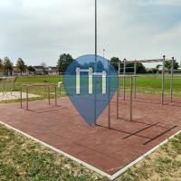 Райсбах - Воркаут площадка - Sportpark