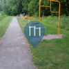 Neustadt/Harz - Outdoor-Gym - Gondelteich
