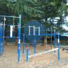 Sendai - Outdoor Exercise Park - Nishikicho Park