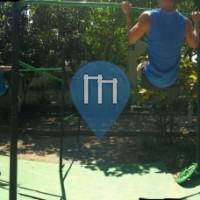 Poza Rica de Hidalgo - 徒手健身公园