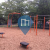 Outdoor Gym - Providence - Bodyweight Fitness Corliss Park