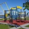 Esposende - 徒手健身公园 - Portugal