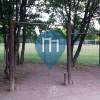 Reggio nell'Emilia - Percorso Fitness - Parco Ill Gelso