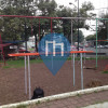 Azcapotzalco - Calisthenics Equipment - Barras Tezozomoc