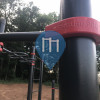 Parc Street Workout - Madison - Monrovia Calisthenics Park