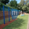 Rishon - Calisthenics Equipment - מדינת ישראל