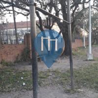 Corrientes - Parco Calisthenics - Gobernador Gelabert
