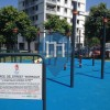 Albertville - Street Workout Park - Kenguru.PRO