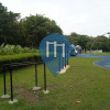 George Town (Tanjung Tokong) - Gimnasio al aire libre - Straits Green Park By The Sea