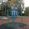 Брисбен - Воркаут площадка - Korea Park