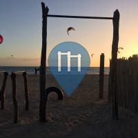 Uribia - 户外运动健身房- Kite addict Hostel