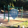 Pasadena - Street Workout Park - Brookside Park