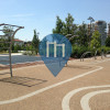 Milan - OutdoorFitness Station - Tre Torri