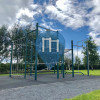 Sligo - Calisthenics Station - Mitchel Curley Park