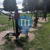 Trakai - Outdoor Exercise Gym - Birutės