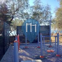 Paleo Faliro - 户外运动健身房 - Palaio Faliro Park