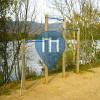 Дивон-ле-Бен - уличных спорт площадка - Lac de Divonne