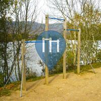 Divonne-les-Bains - 户外运动健身房 - Lac de Divonne
