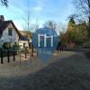 Weinheim - Parco Calisthenics - Spielplatz am Schlosspark (Katzenlauf)
