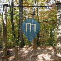 Trélex - 户外运动健身房 - Forêt de la Combe