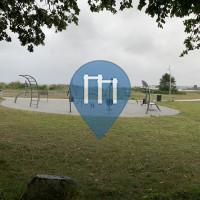 Fitness Facility - Tønsberg - Outdoor Fitness Ringshaugstranda