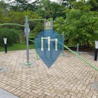 星架坡 - 户外运动健身房 - Jurong Eco Garden